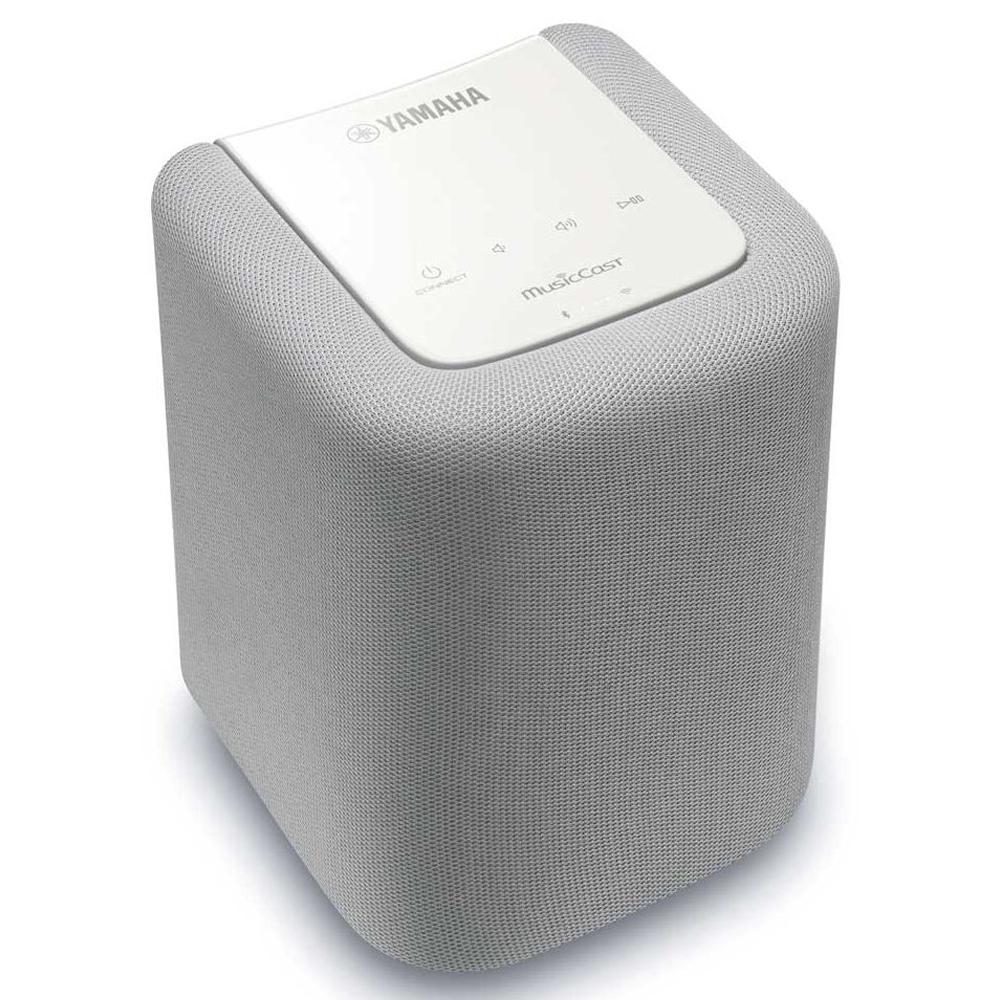 Беспроводная Hi-Fi акустика Yamaha WX-010 WHITE