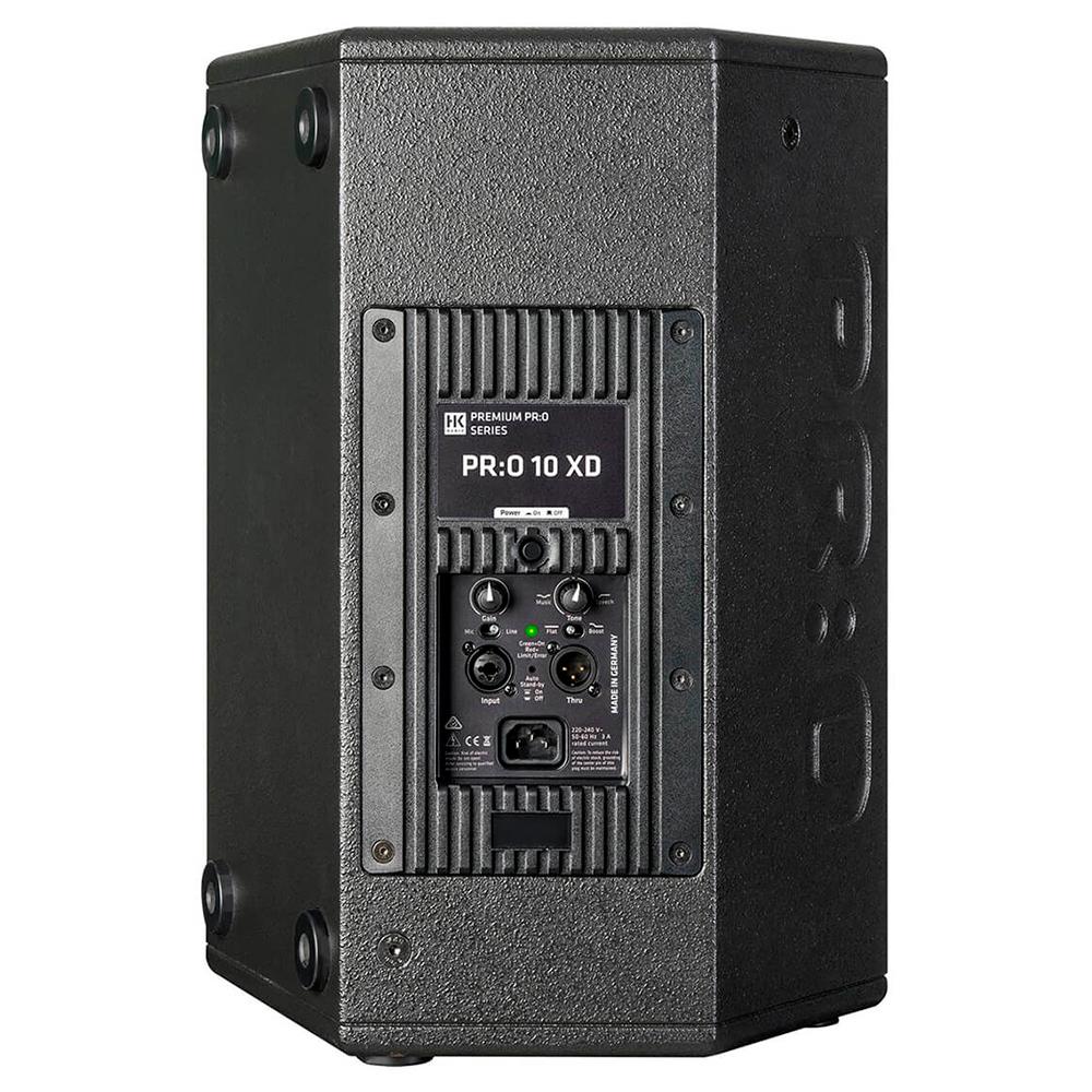 Активная акустическая система HK AUDIO PR:O 10 XD