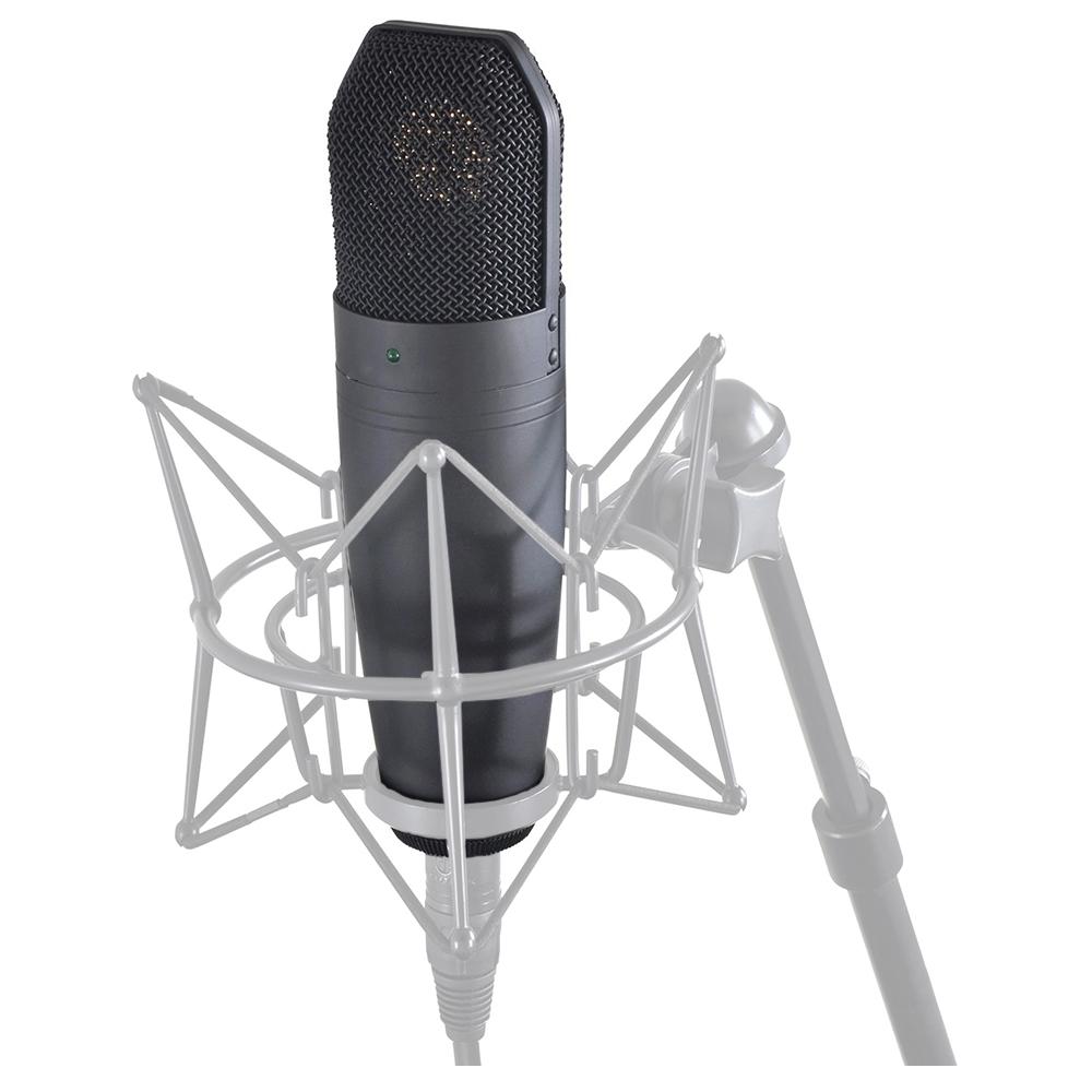 Конденсаторный студийный микрофон Peavey Studio Pro M1
