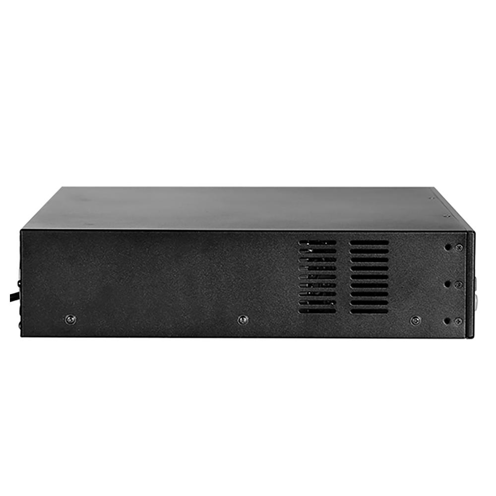 Микшер-усилитель DSPPA MP9012