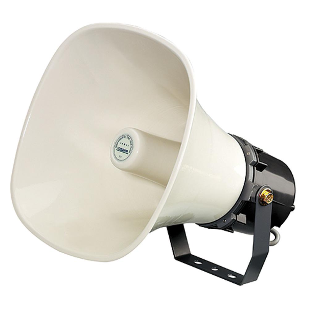 Всепогодный рупорный громкоговоритель DSPPA DSP304H
