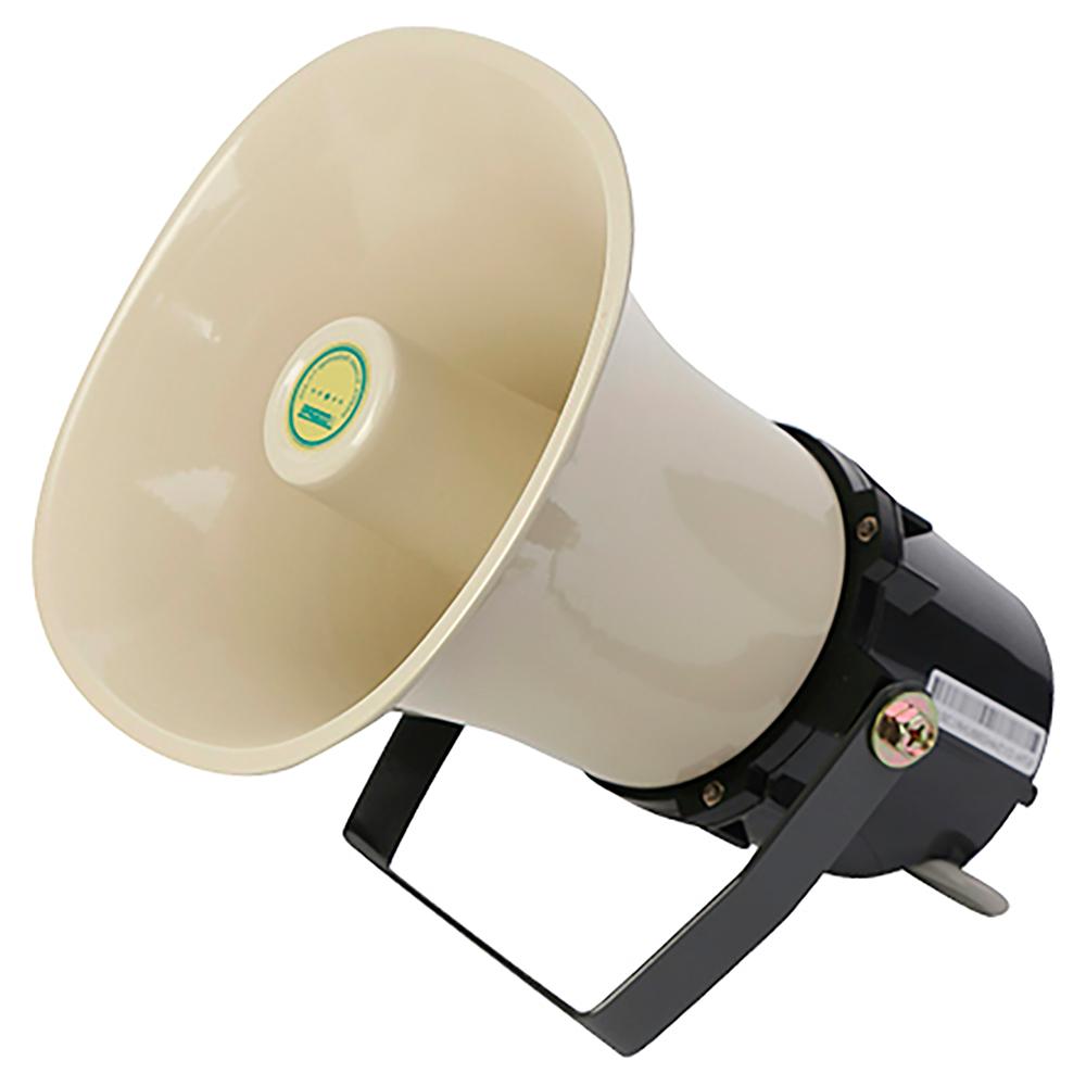 Всепогодный рупорный громкоговоритель DSPPA DSP154H