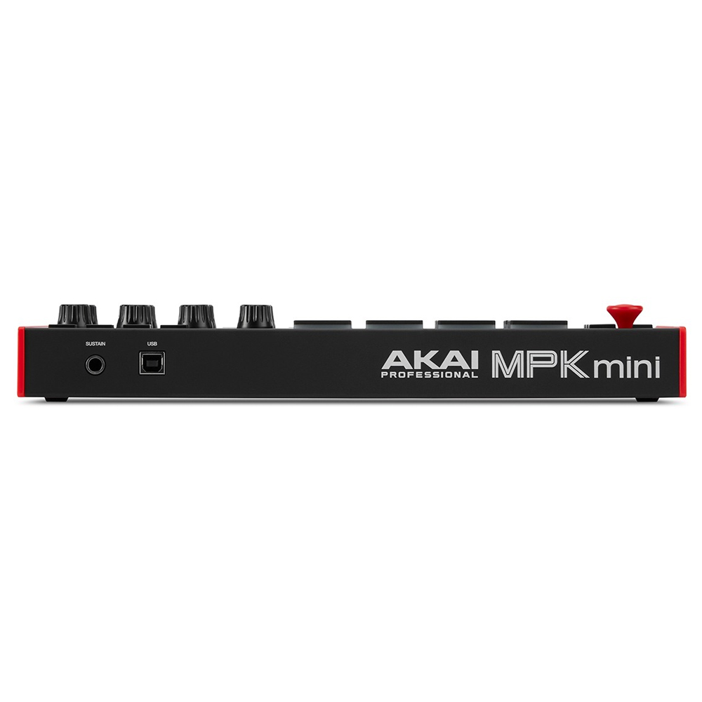 USB MIDI-клавиатура Akai Pro MPK MINI 3