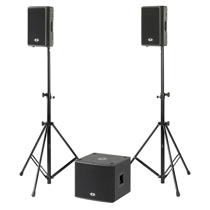 Звуовой комплект Dynacord D-Lite 1000