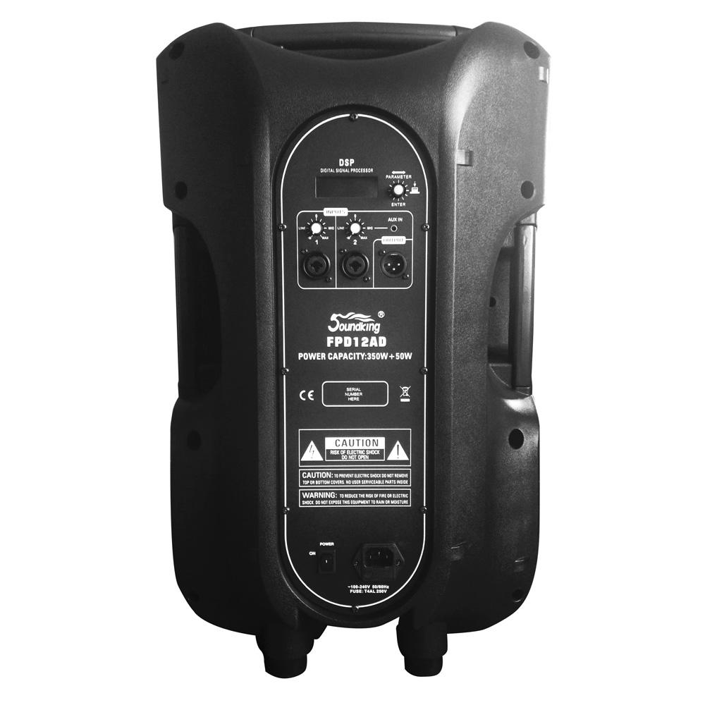 Активная акустическая система SoundKing FPD12AD