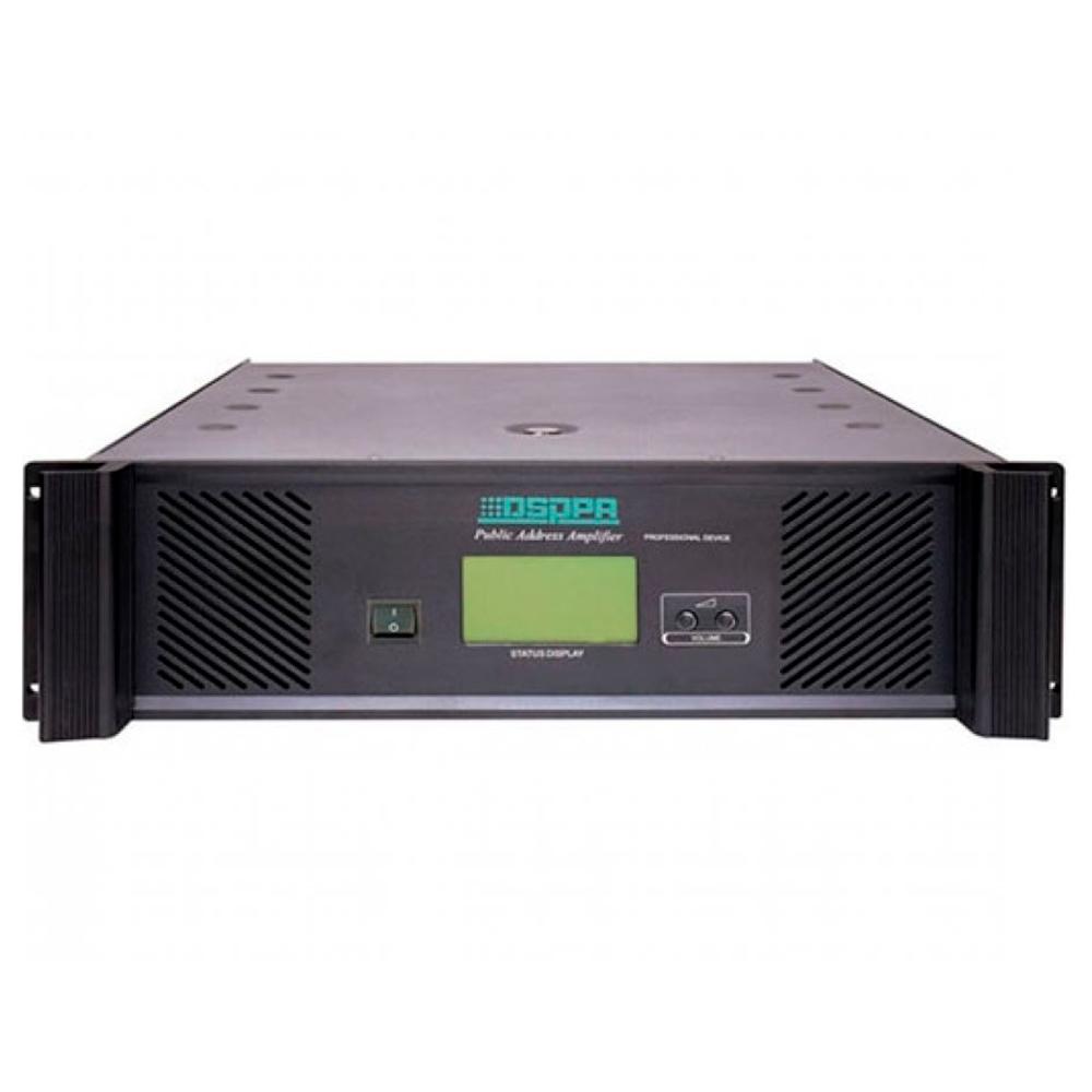 Усилитель мощности DSPPA PС3200