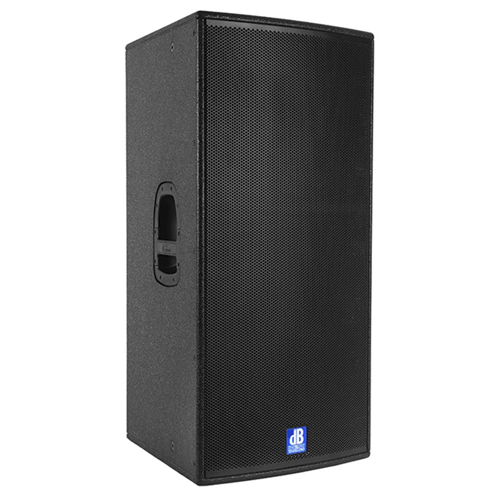 Активная акустическая система dBTechnologies FLEXSYS F315