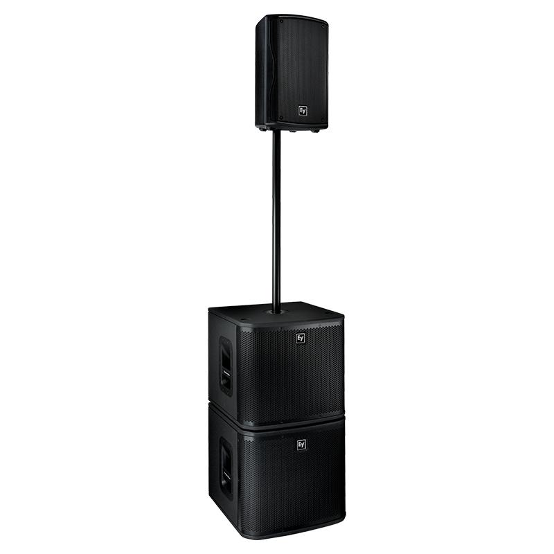 Сабвуфер Electro-Voice ZX1-SUB