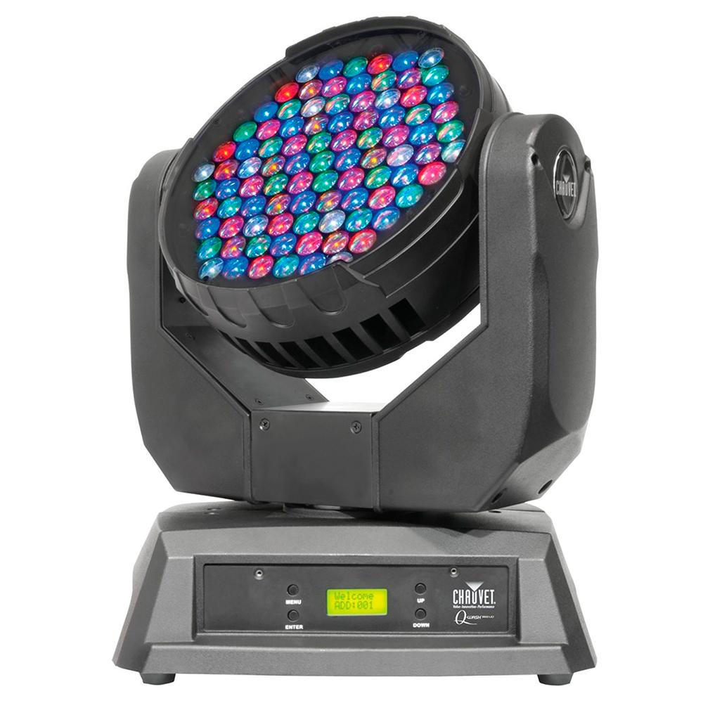 Вращающаяся голова CHAUVET-PRO Q-Wash 560Z LED