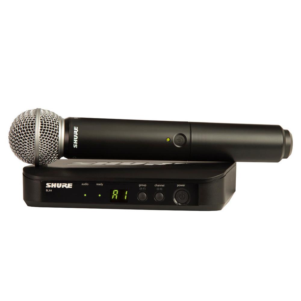Радиосистема Shure BLX24E/SM58-K3E