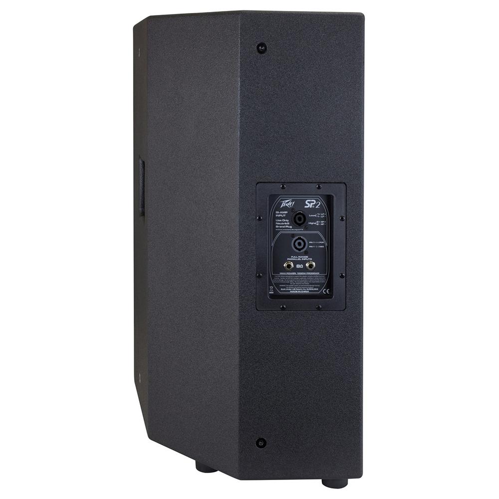 Акустическая система с bi-amp подключением Peavey SP 2