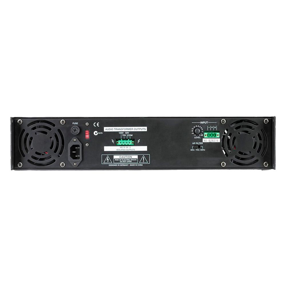 Усилитель мощности Electro-Voice PA1250T