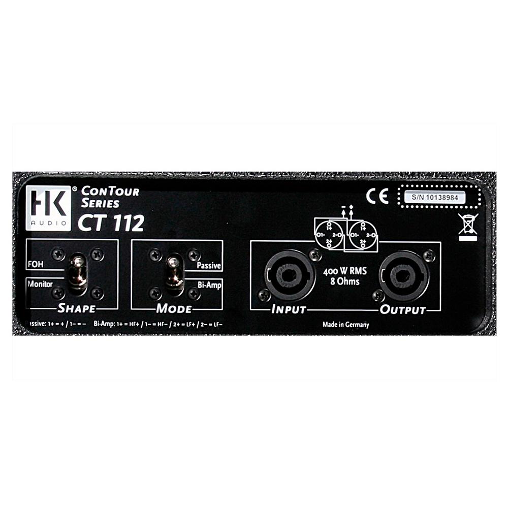 Акустическая система HK AUDIO CT 112