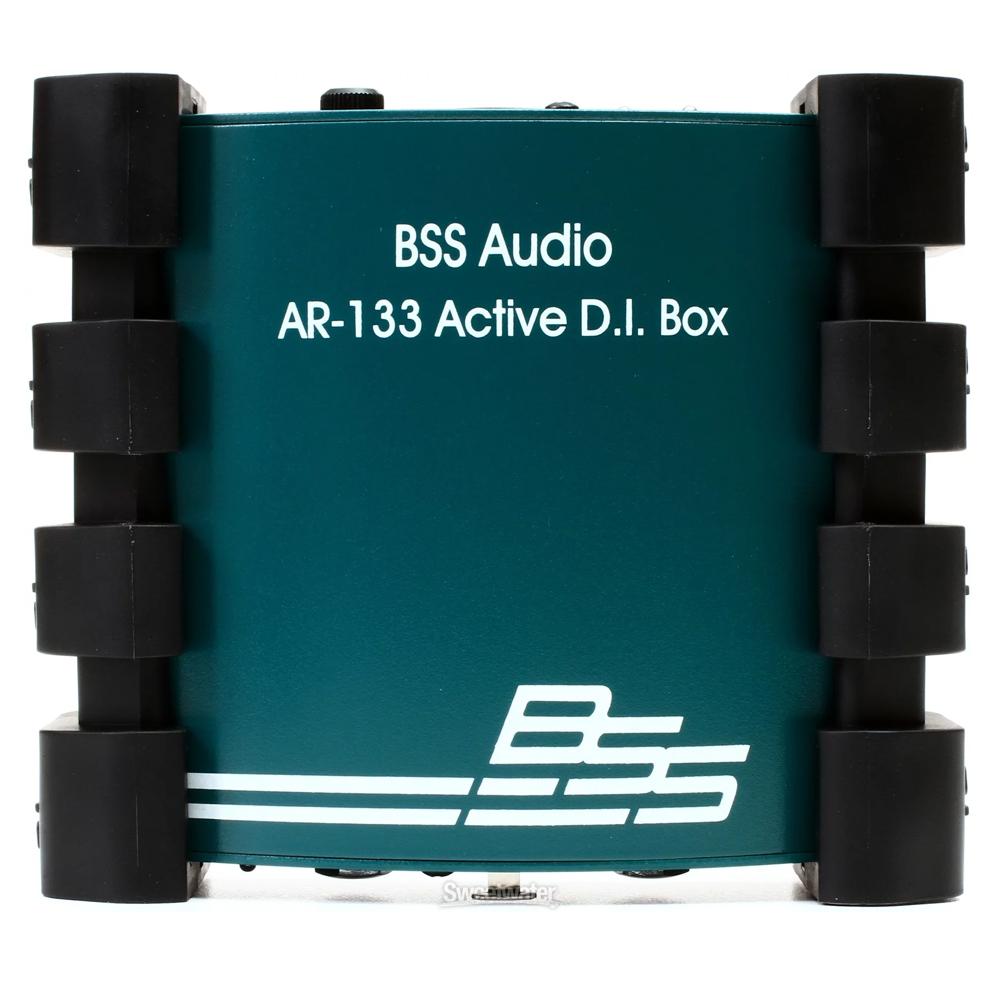 Директ-бокс BSS AR133