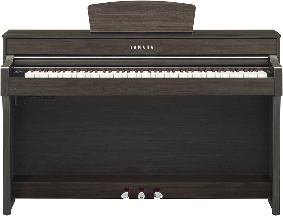 Цифровое пианино Yamaha CLP-635 DW