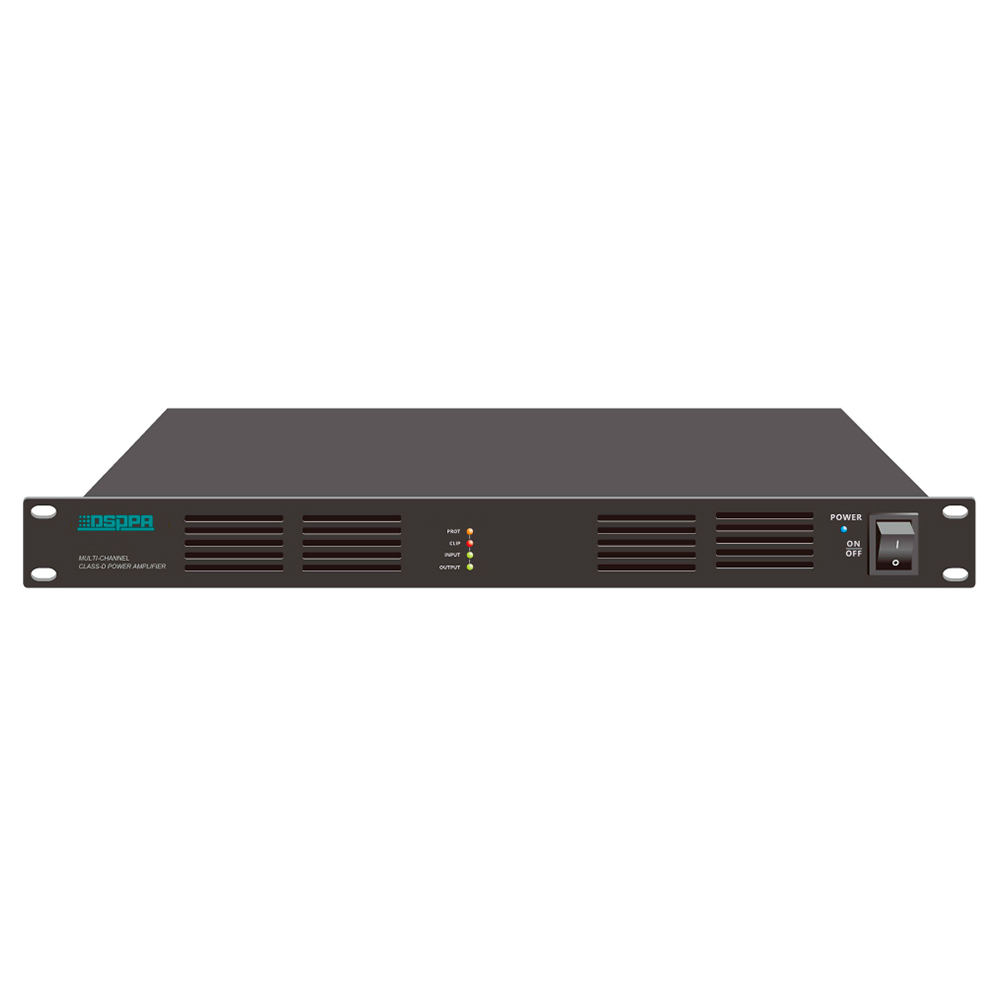 Усилитель мощности DSPPA DSA240