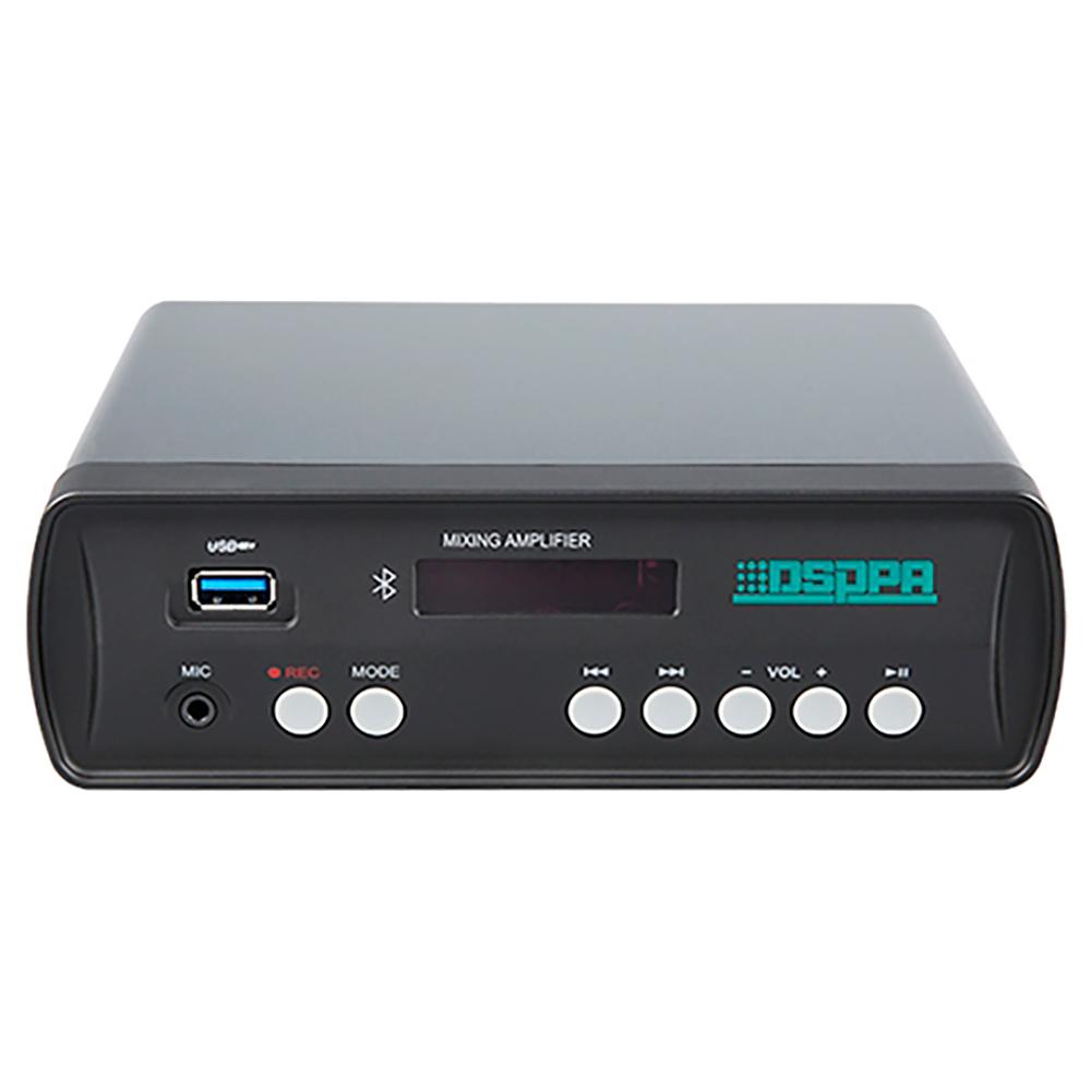 Усилитель мощности DSPPA Mini60