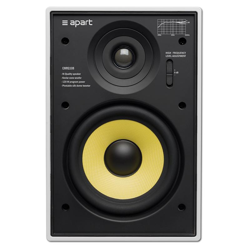 Встраиваемая акустика APart CMRQ108