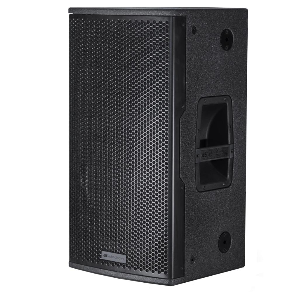 Активная акустическая система dBTechnologies VIO X12