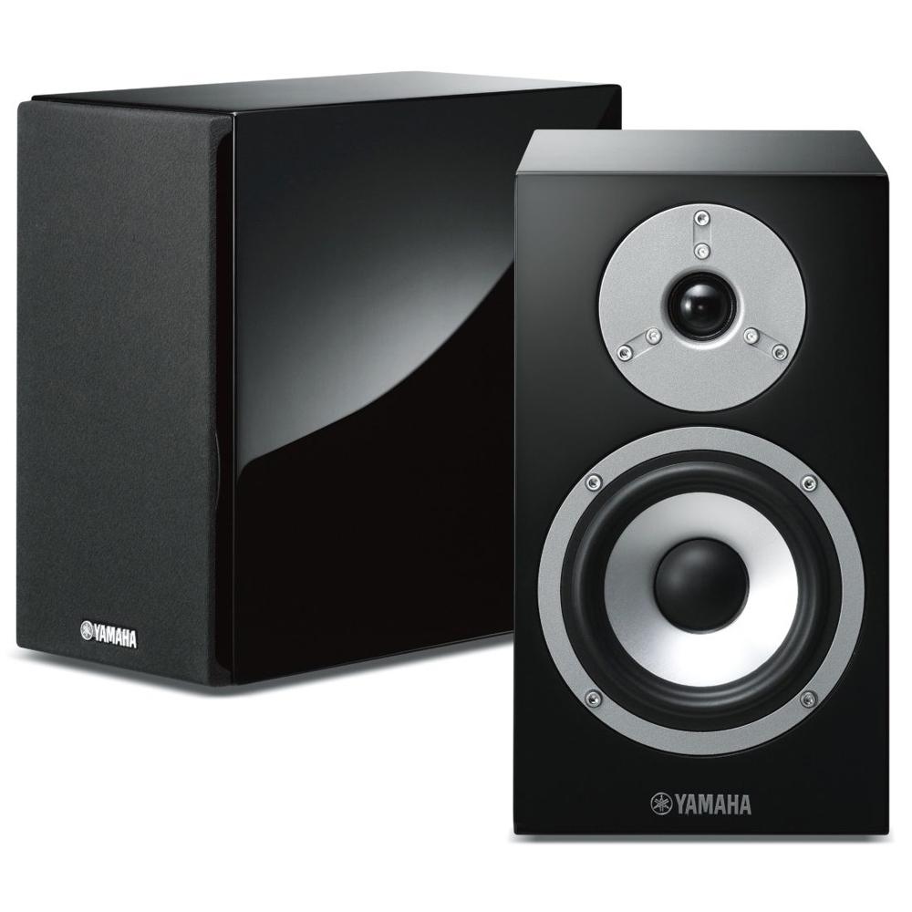 Полочная акустика Yamaha NS-BP401 PIANO BLACK