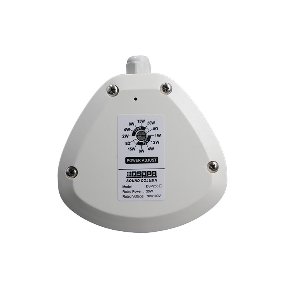 Всепогодная звуковая колонна DSPPA DSP255II B