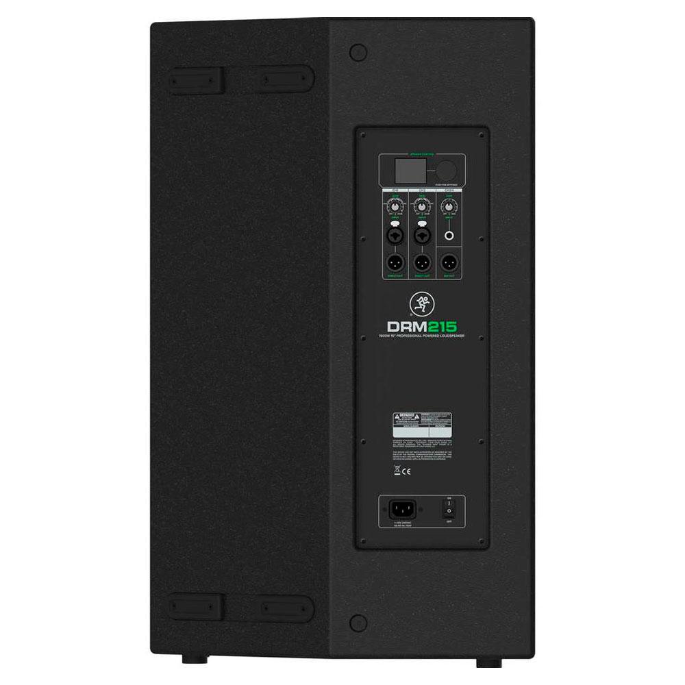 Активная акустическая система Mackie DRM215