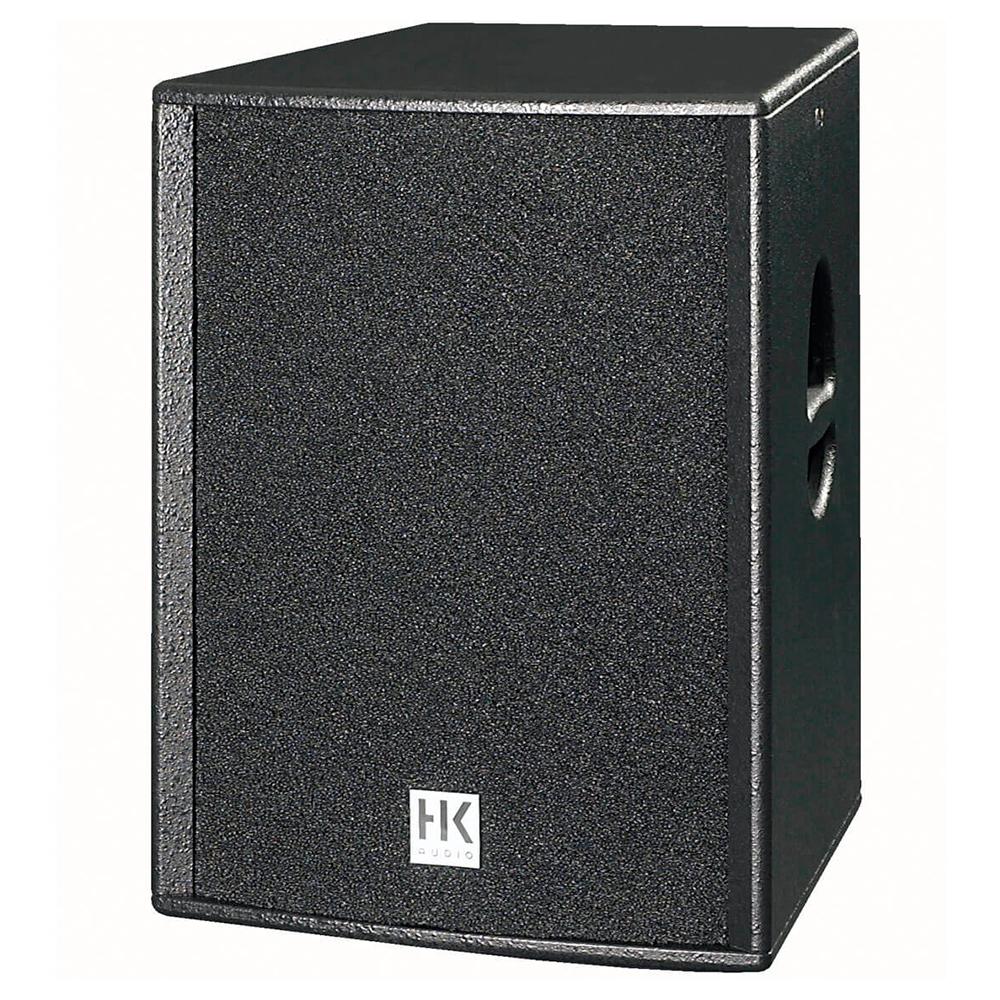Активная акустическая система HK AUDIO PR:O 15 A