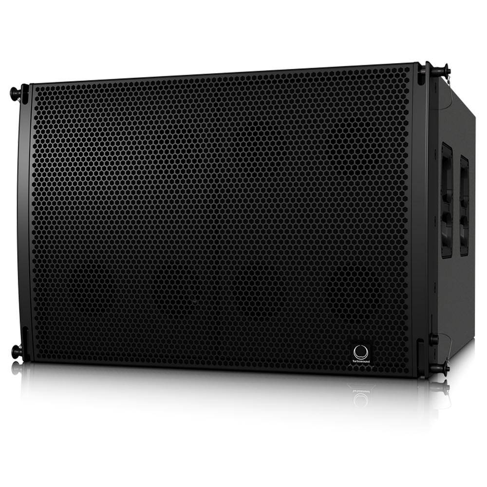 Сабвуфер Turbosound LIVERPOOL TLX215L