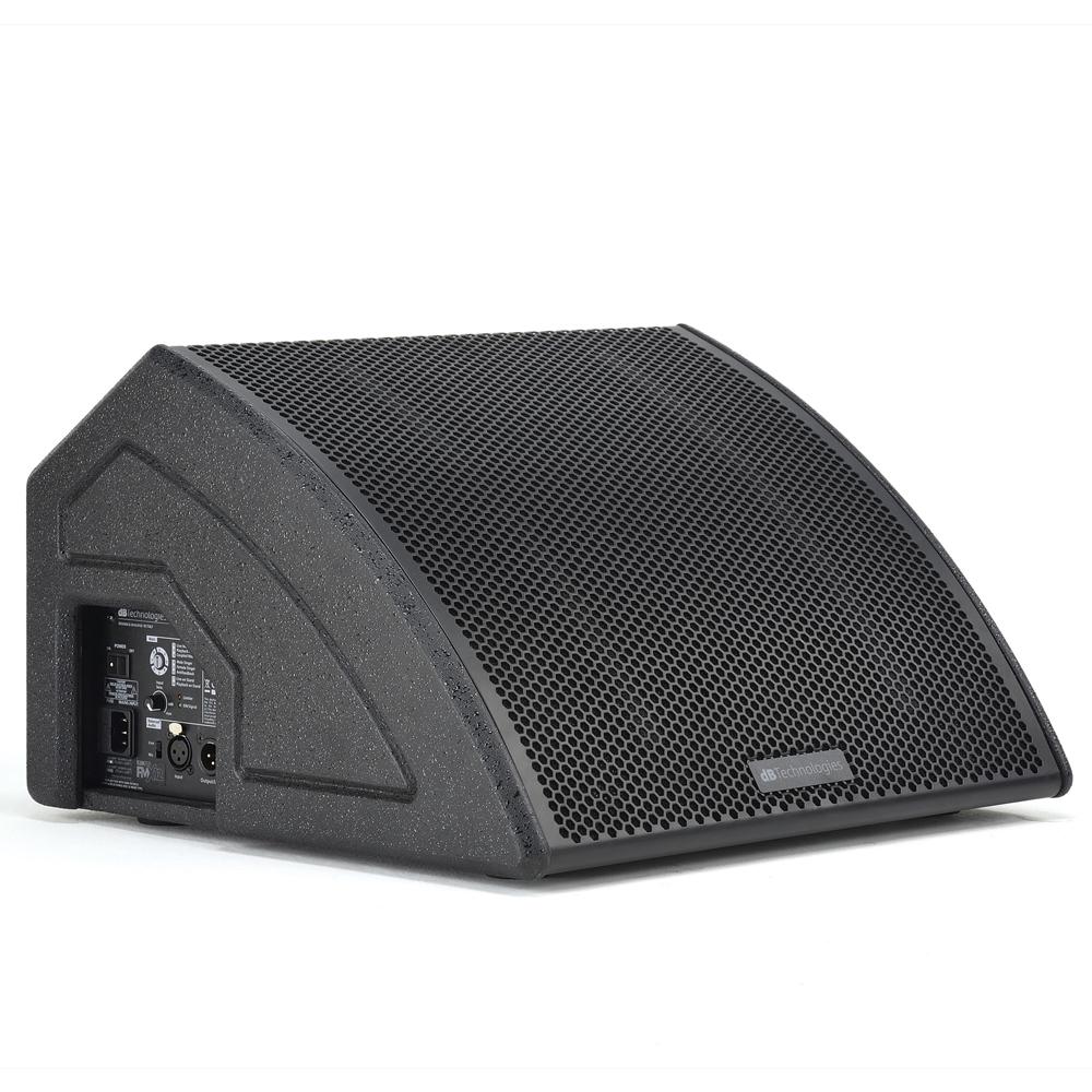 Активная акустическая система dBTechnologies FMX12
