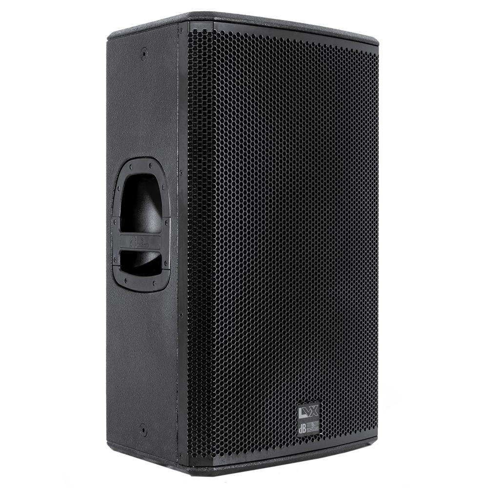 Активная акустическая система dBTechnologies LVX 12