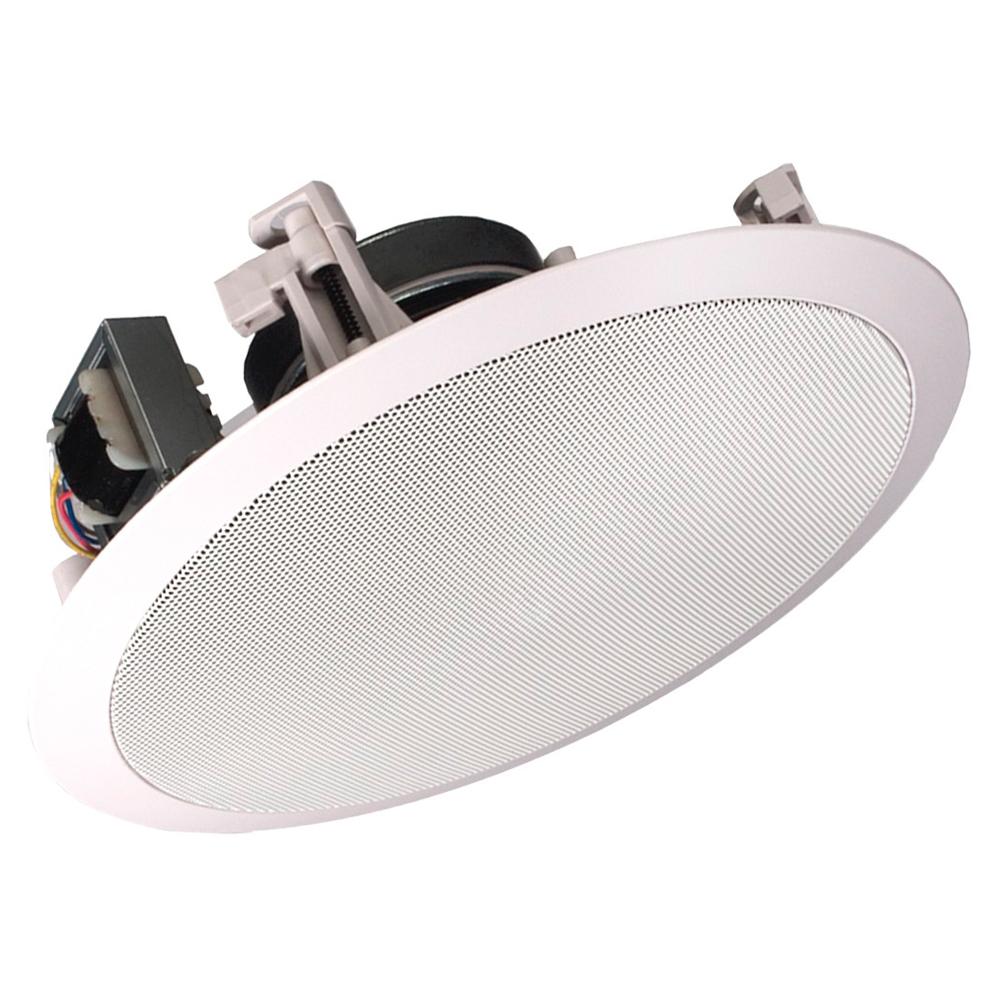 Потолочная акустика Audac CS55/W