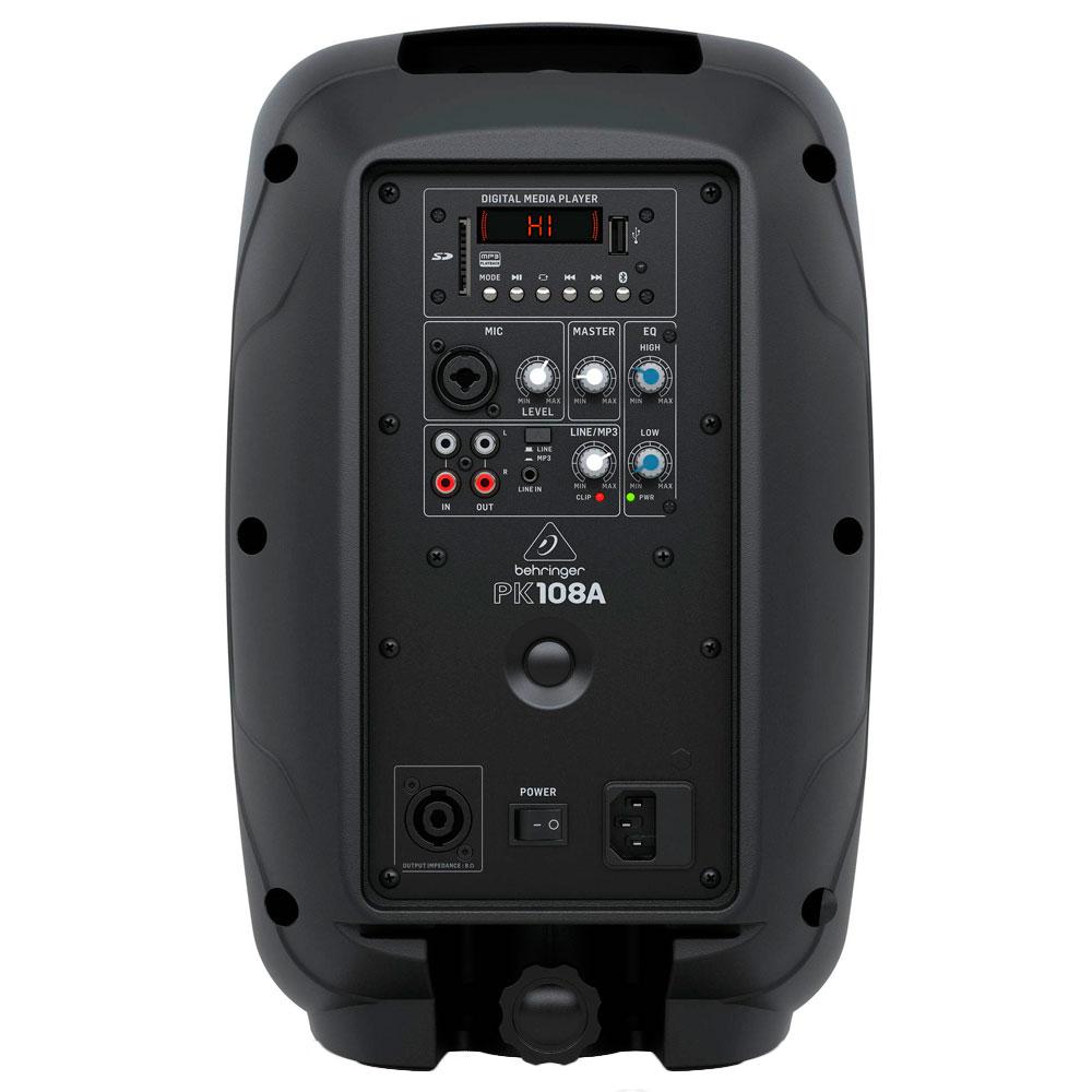Активная акустика Behringer PK108A