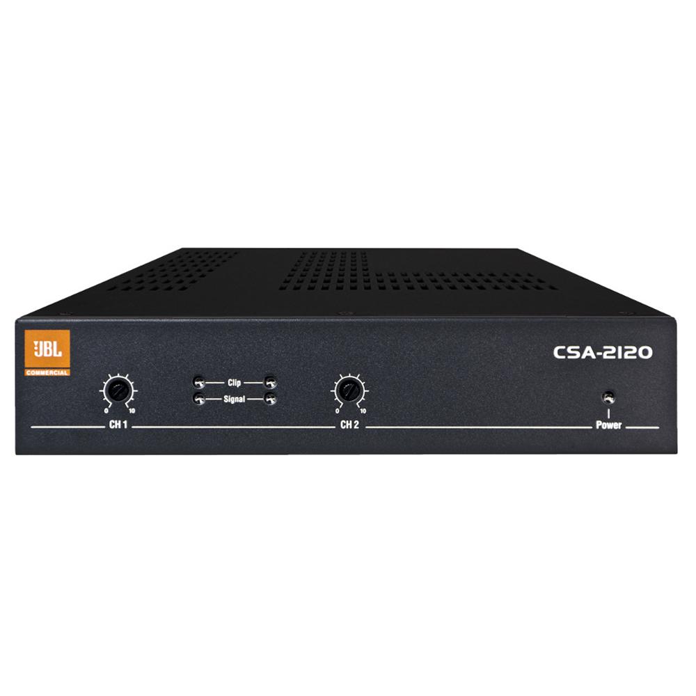 Трансляционный усилитель JBL CSA 2120