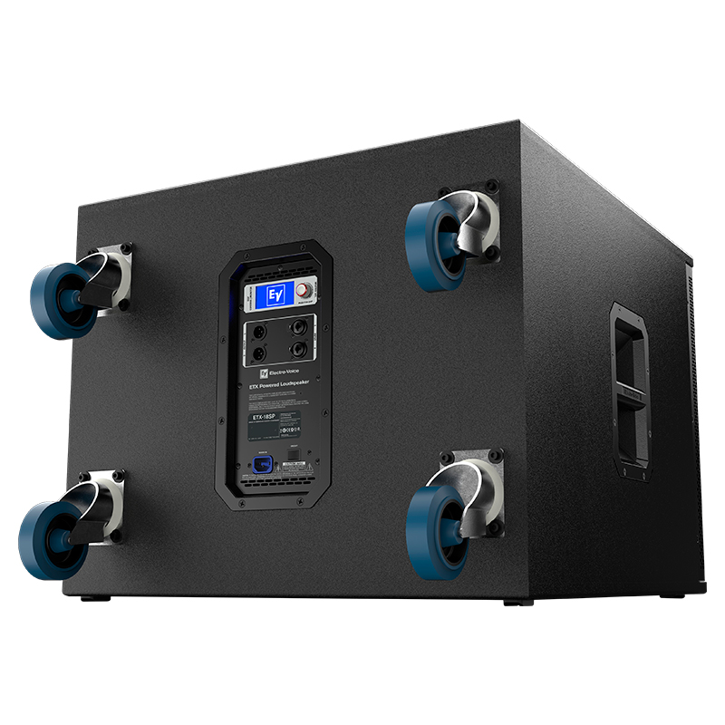 Активный сабвуфер Electro-Voice ETX18SP