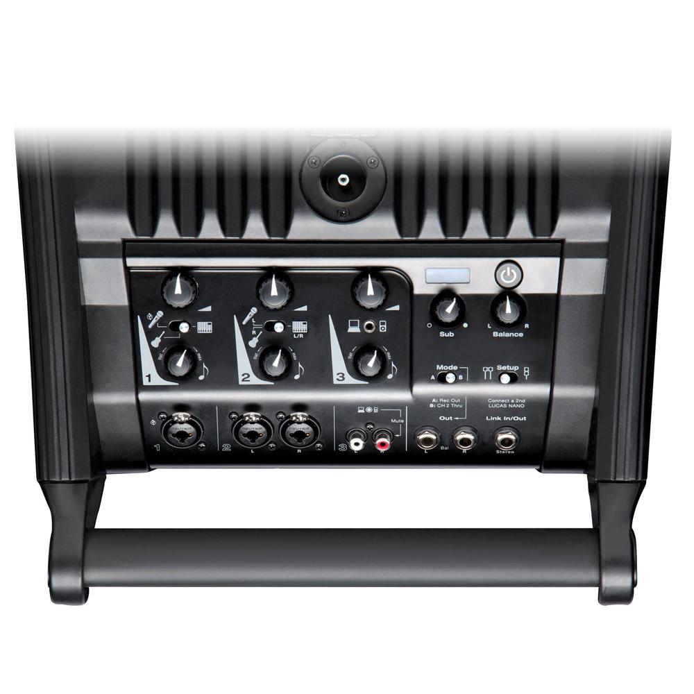 Звуковой комплект HK AUDIO LUCAS NANO 600