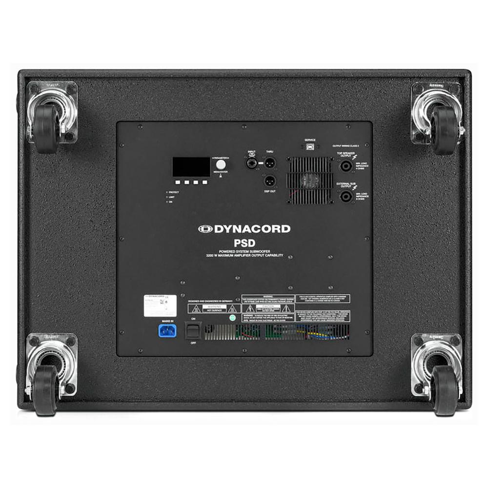 Акустическая система Dynacord PSD218