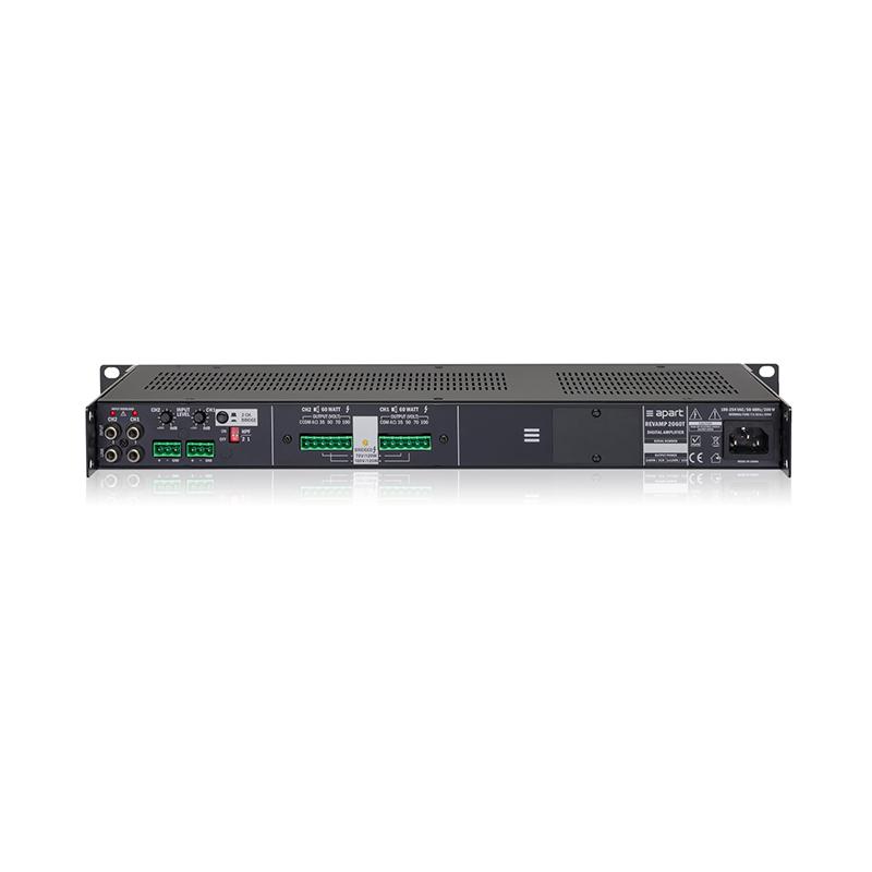 Трансляционный усилитель APart REVAMP2060T