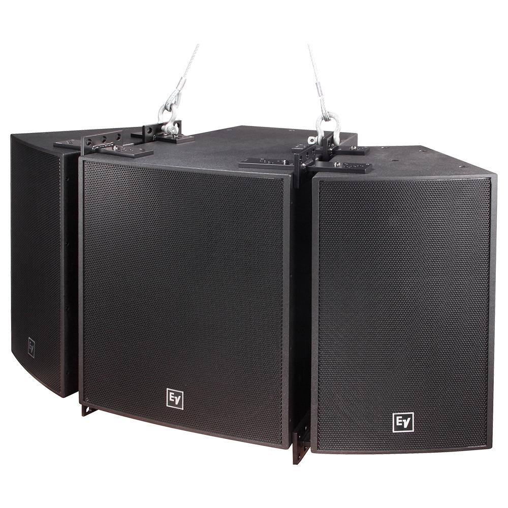 Акустическая система Electro-Voice EVF 1152S/66 BLKE