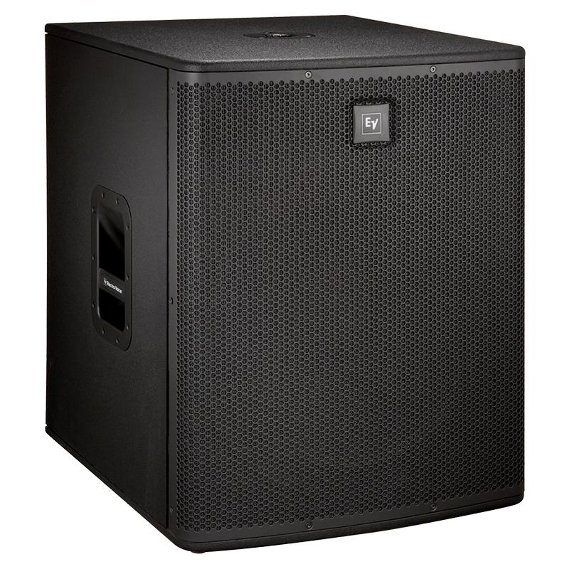 Активный сабвуфер Electro-Voice ELX118P