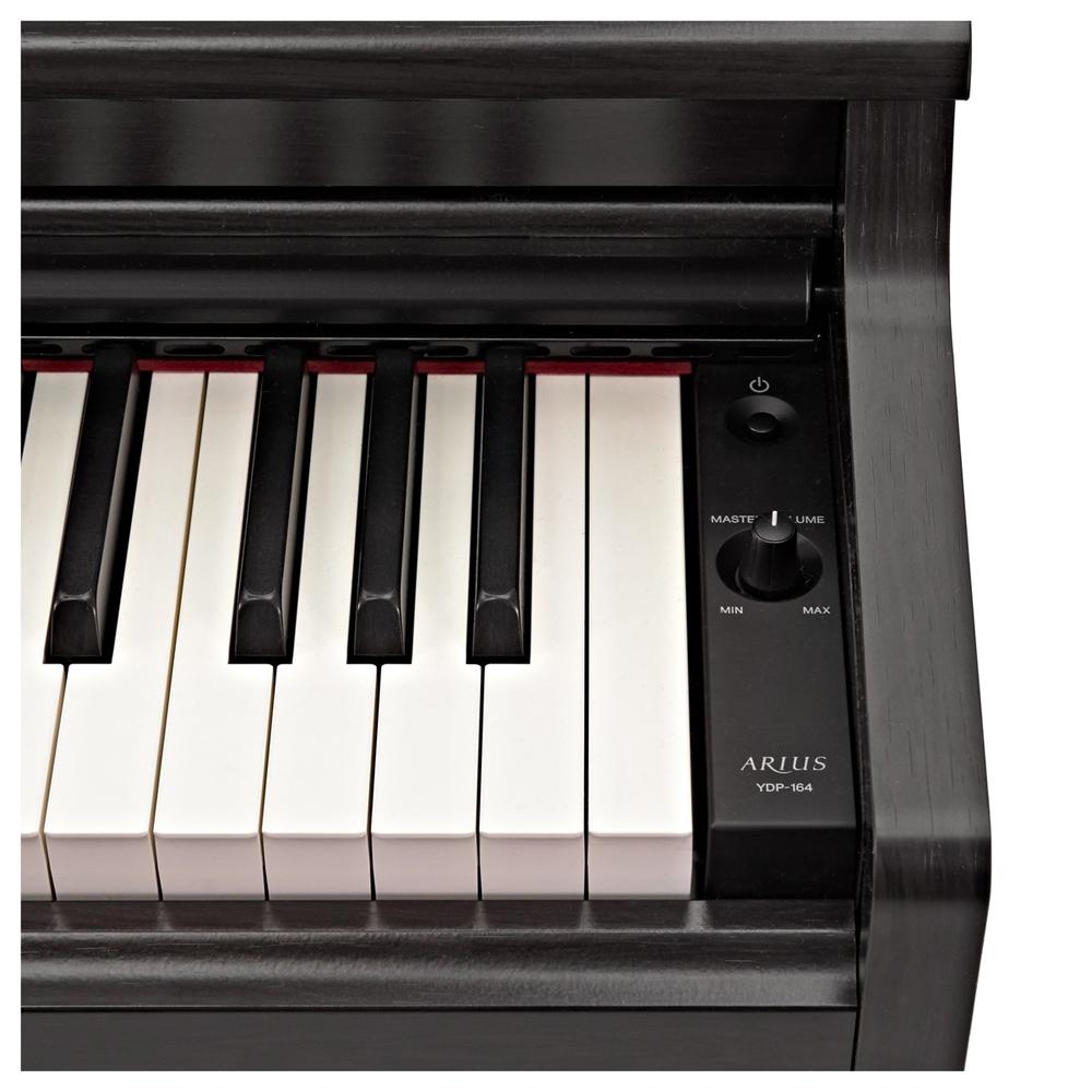 Цифровое пианино Yamaha YDP-164 B