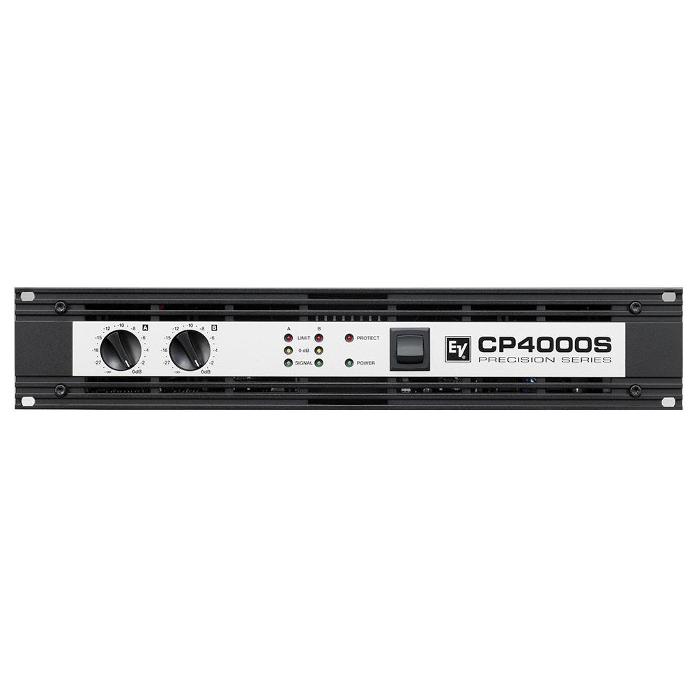 Усилитель мощности Electro-Voice CP4000S
