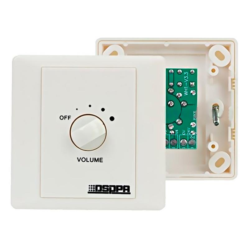 Аттенюаторы DSPPA WH-1 (200W)