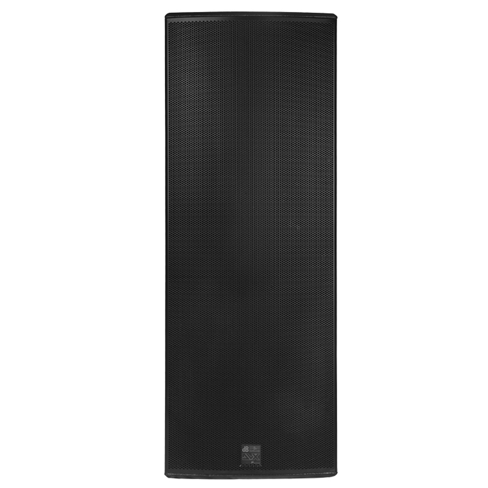 Пассивная акустическая система dBTechnologies DVX P215