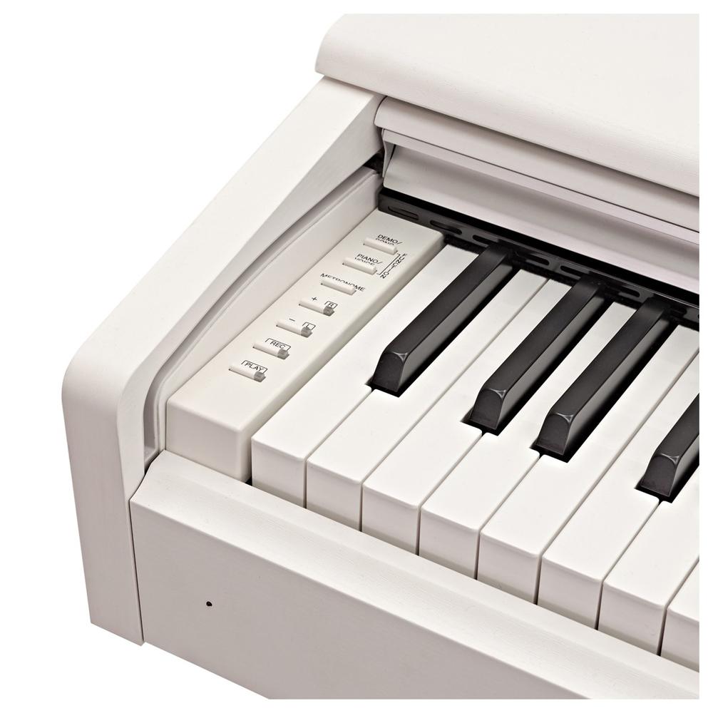Цифровое пианино Yamaha YDP-144 WH