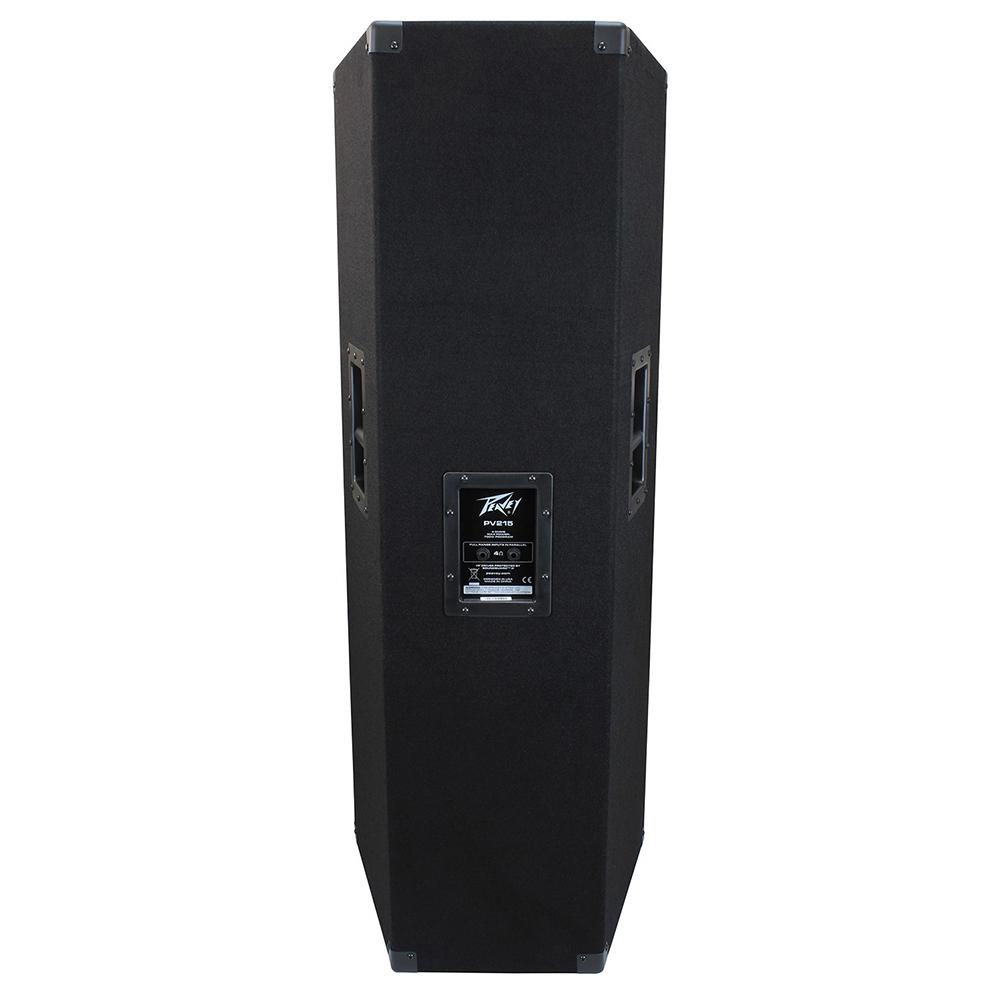 Акустическая система с защитой динамиков Peavey PV 215