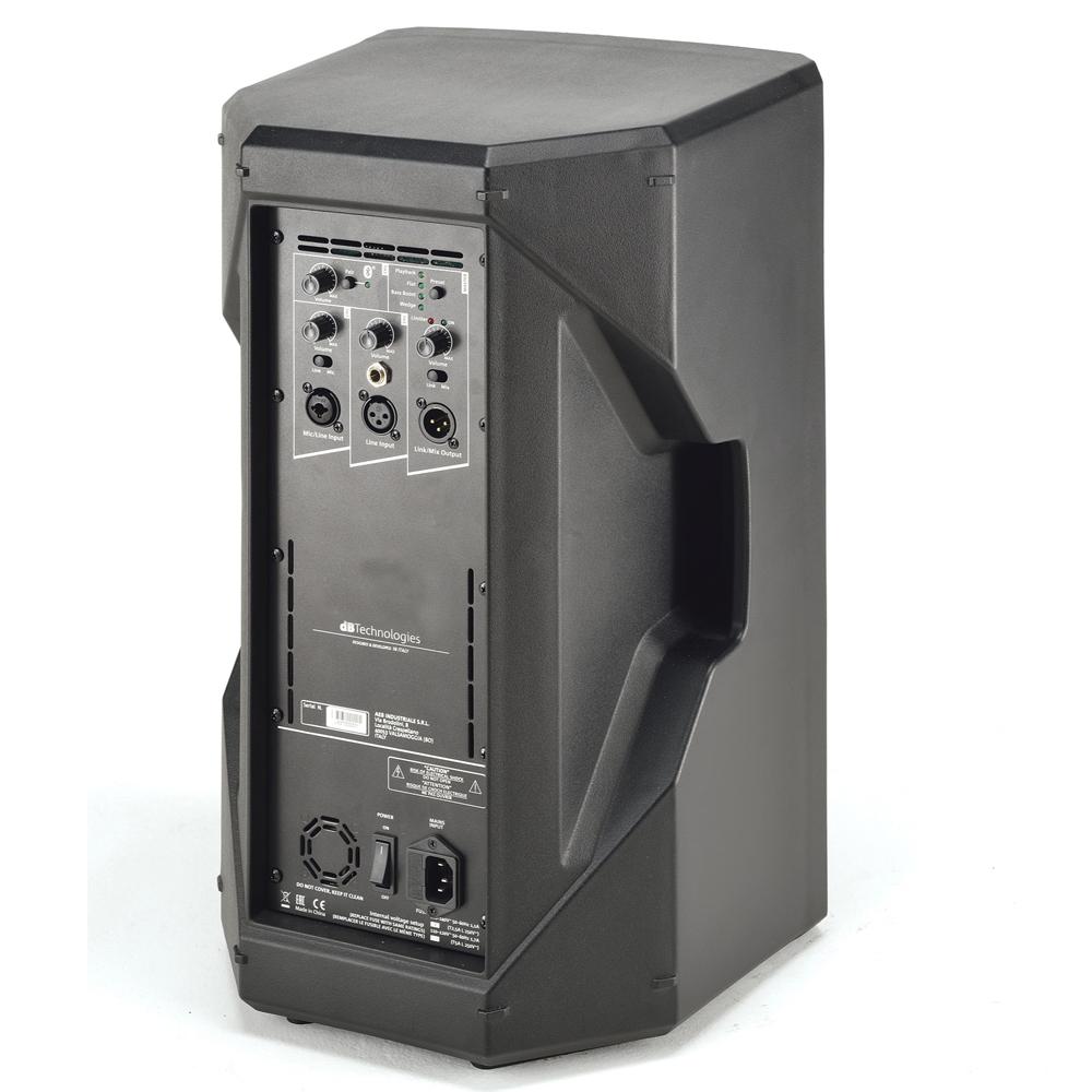 Активная акустическая система dBTechnologies KL 10