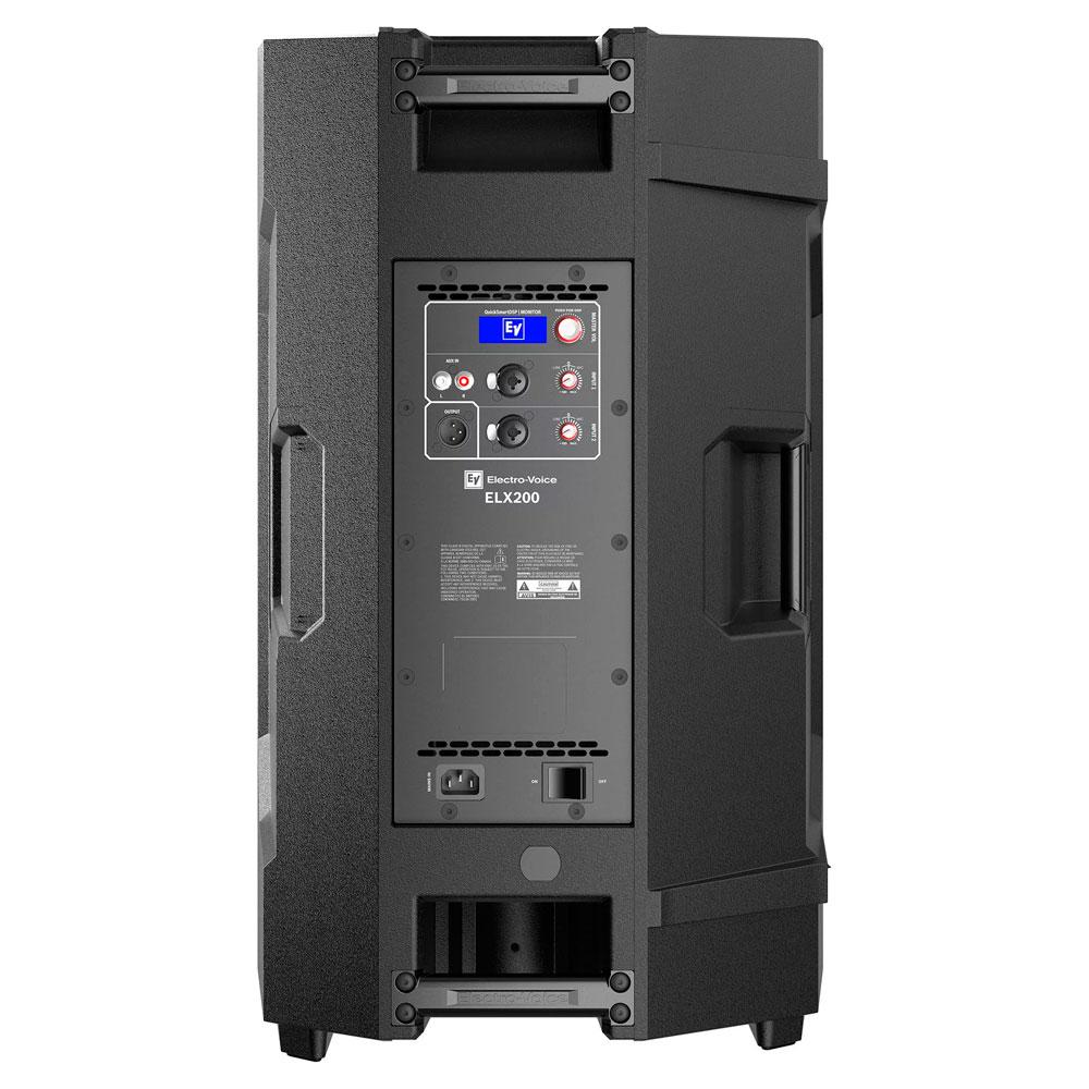 Активная акустическая система Electro-Voice ELX200-10P