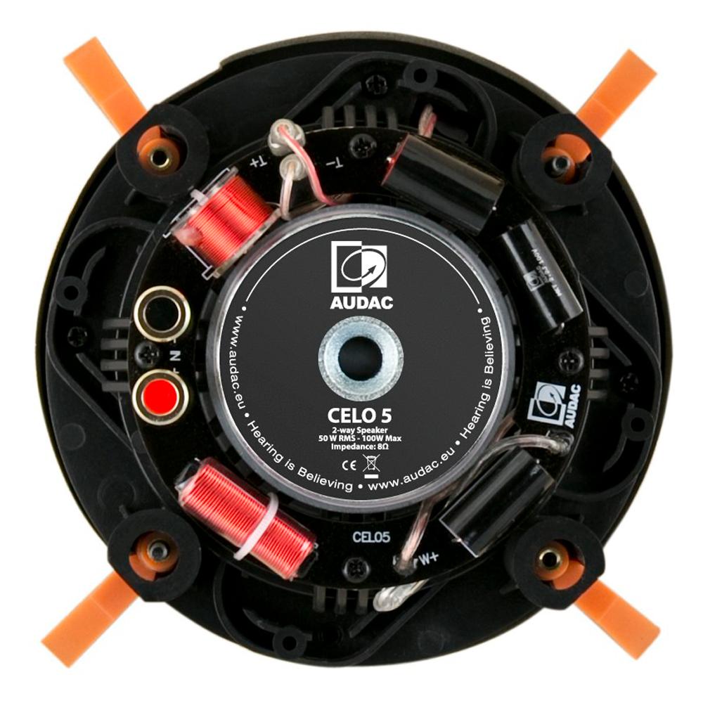 Потолочная акустика Audac CELO5