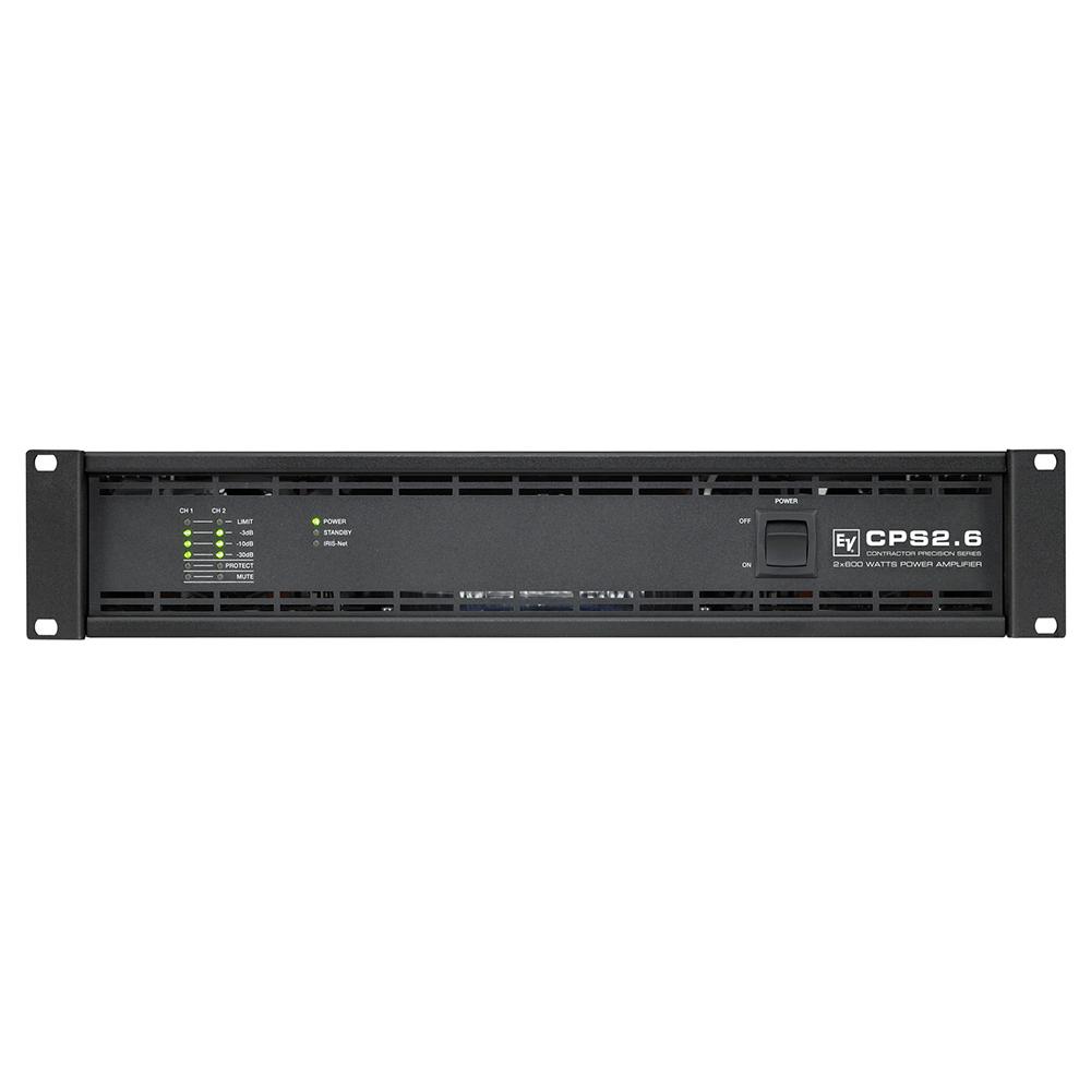 Усилитель мощности Electro-Voice CPS2.6