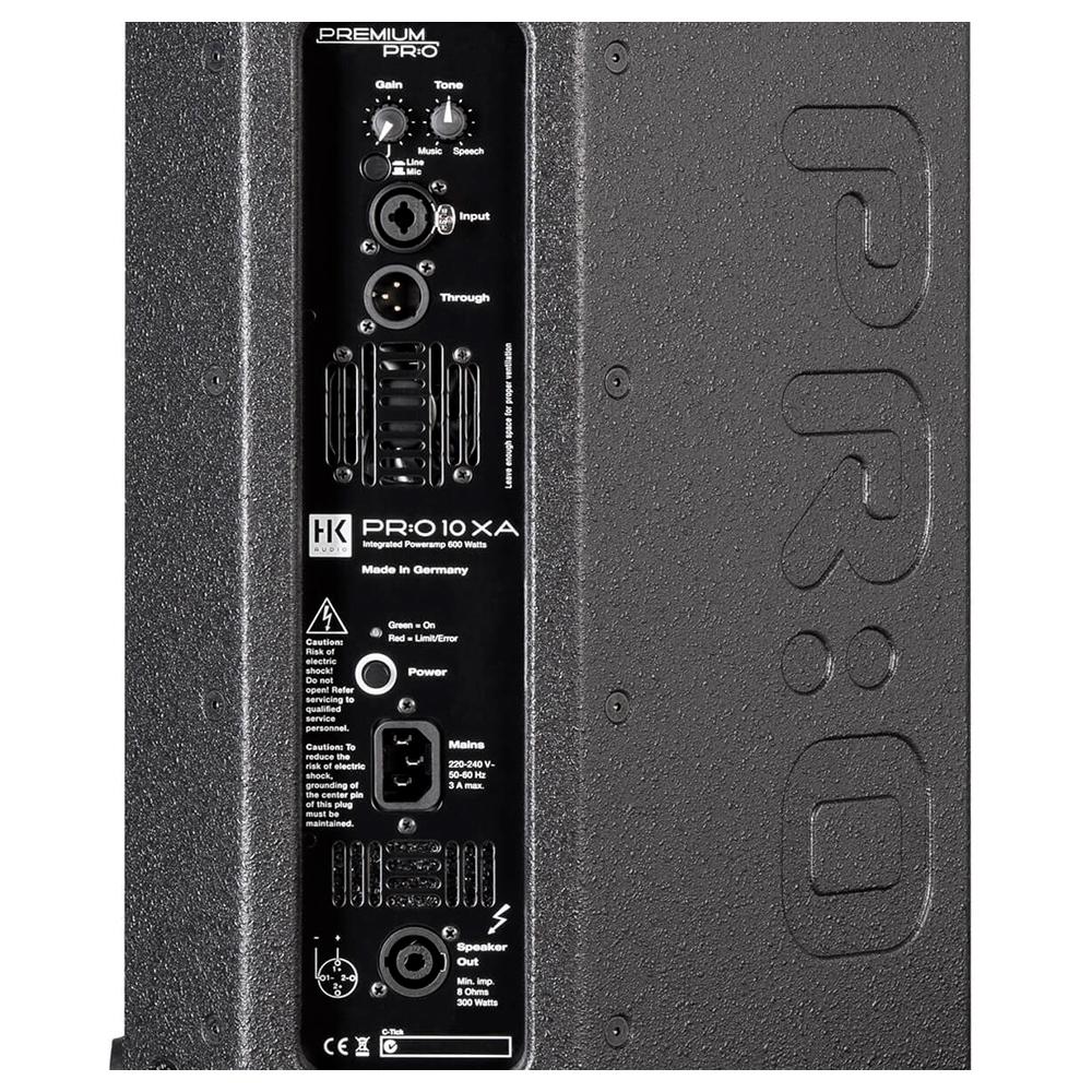 Акустическая система HK AUDIO PR:O 10 X